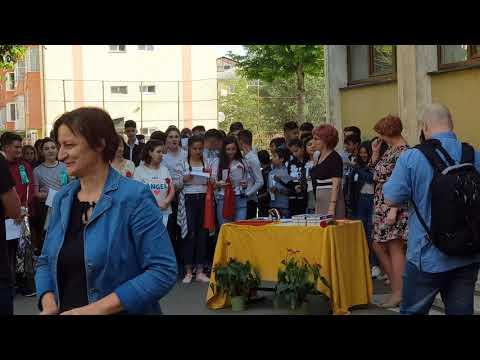 Școala Gimnazială Singidava