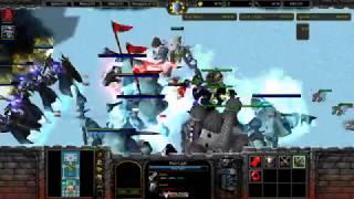 X Hero Siege extreme 999