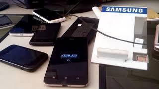 Hard Reset Asus ZenFone Max Z010D