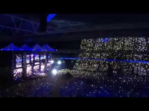 Ed Sheeran - The A Team - Wembley Stadium - 11.7.15