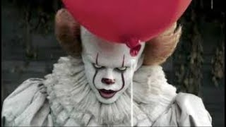 pennywise voice trolling in vrchat!