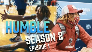 "JD Davison: ""Humble"" Season 2 Episode 1"