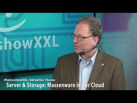 #heiseshowXXL: Server & Storage