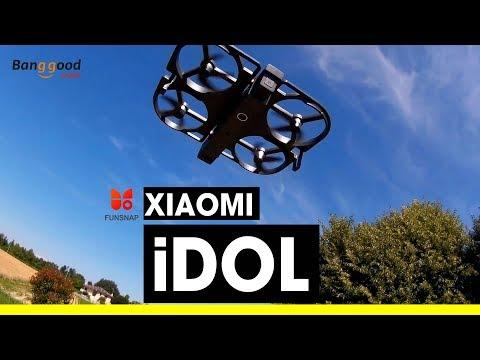 Xiaomi Funsnap IDol Youpin - Primo Volo! [banggood.com]