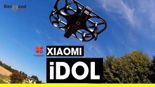 Xiaomi Funsnap Idol youps - Primo ролік! [banggood.com]