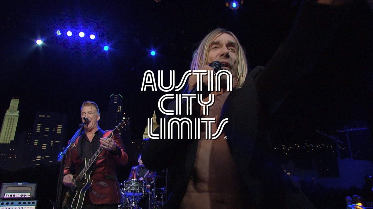 Download Iggy Pop kicks off ACL set with Lust for Life