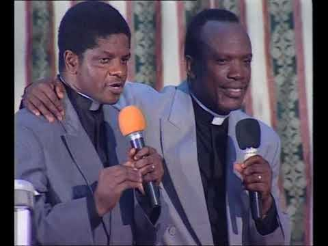 Jesus the Miracle Man - Apostle Dr Michael K. Ntumy (Part 1)
