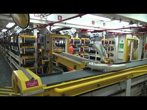OBN Back deck video