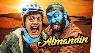 ALMANDIN und die Energiesparlampe (Aladdin Fake Trailer) - Phil Laude
