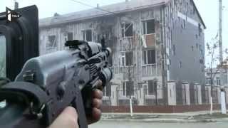 20 morts en Tchétchénie après une attaque de rebelles à Grozny