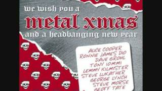 Dio/Iommi -god rest ye merry gentlemen