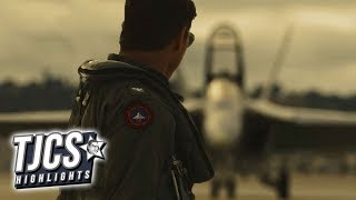 Top Gun 2 Delayed A Year. Now Coming June 2020