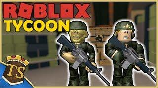 Danish Roblox | 2 Player War Tycoon-combat-ready military force M. Vercinger
