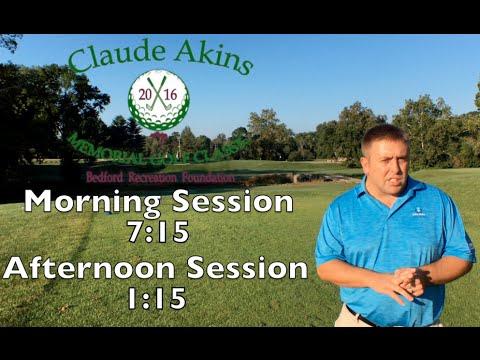 Tuesday Tips Claude Akins Memorial