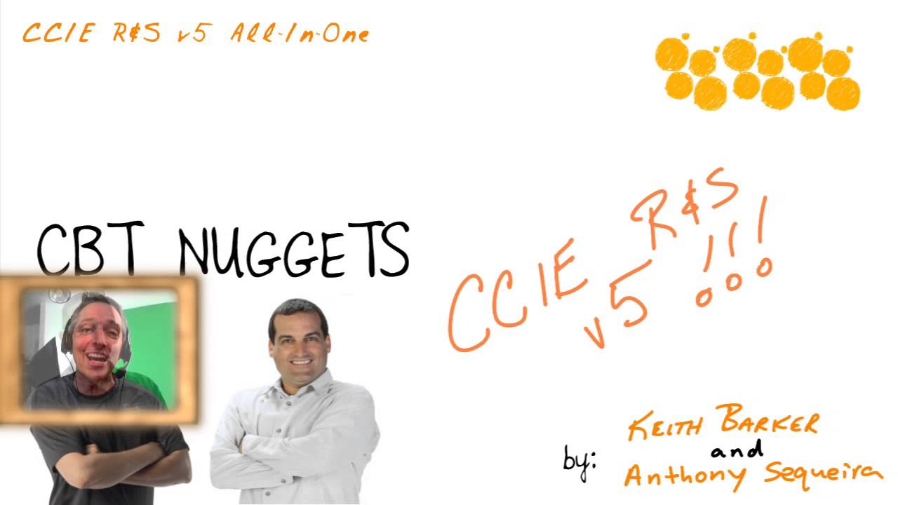 Cbt nuggets ccie v5 all in one download | [Offer] CBT Nuggets Cisco