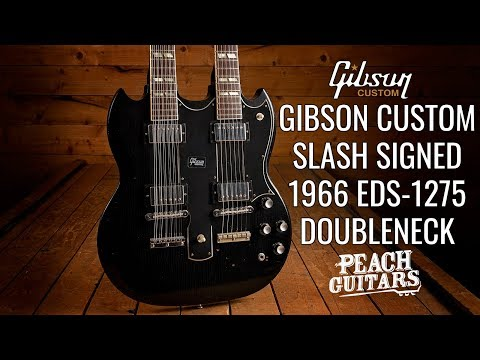 Walsh Guitars Bethel demo + Gemini Goldfoil and PAF pickups + Kemper from YouTube · Duration:  2 minutes 22 seconds
