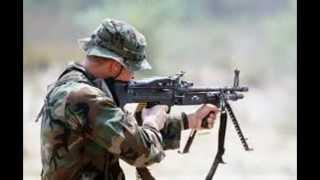10 best light machine guns