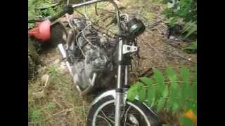 bgpic-home Woodys Cycles Salvage Yard