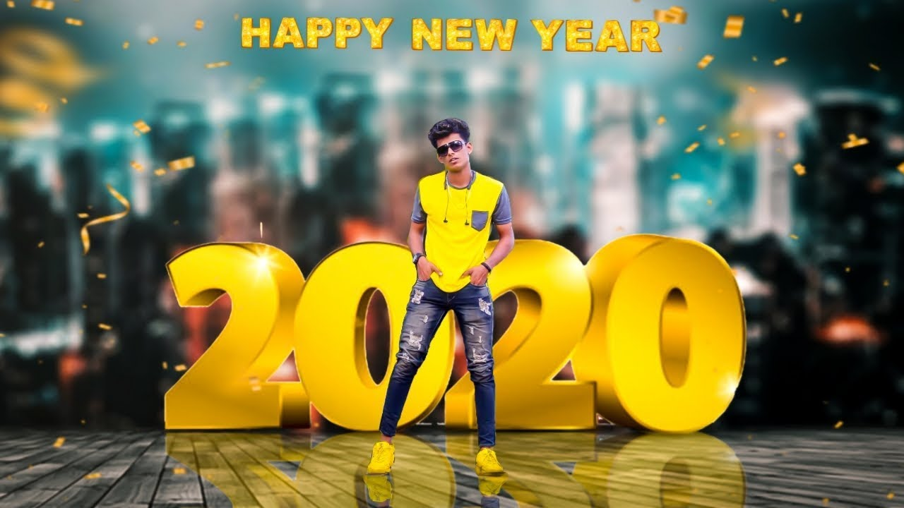 Happy New Year 2020 Latest Manipulation Editing Picsart Photo Editing Tons of awesome happy new year 2021 wallpapers to download for free. picsart photo editing