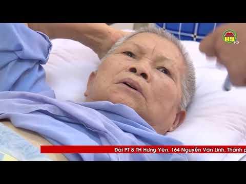 Bệnh viện Y dược cổ truyền tỉnh cứu chữa thành công cho bệnh nhân hôn mê sau đột quỵ