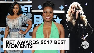 BET Awards 2017 Biggest Hits And Misses