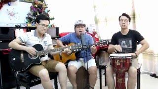 Mình Yêu Nhau Từ Bao Giờ - OST Em Là Bà Nội Của Anh (Guitar Cover & Djembe)