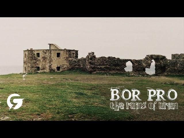 Bor Pro - Big Ride - Instrumental G-Funk Hiphop Beat