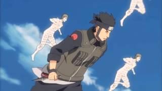 [AMV]-Naruto четвёртая мировая война шиноби