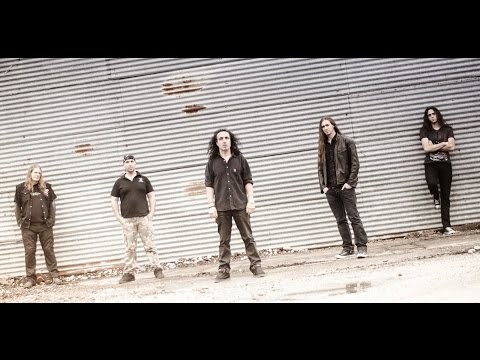 NIGHTMARE's Yves Campion Discusses 'The Aftermath', Songwriting, Wacken Open Air & Hellfest 2014