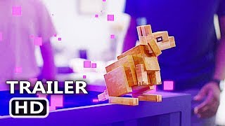 MINECRAFT REALMS PLUS Trailer (2019) Xbox One / Switch / IOS / Android / PC