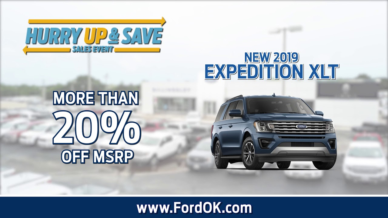 Billingsley Ford Ardmore >> Billingsley Ford Of Ardmore These August Specials Are