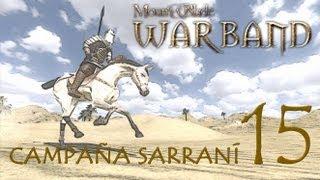 Mount & Blade Warband - Bicampeón interestatal del G. P. Ahmerrad - Parte 15