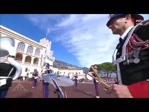 fete nationale Monaco -19.11.2016 - ACDC