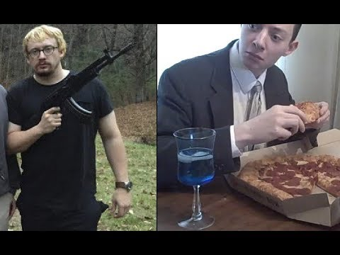 Review Brah Terrorized By Sam Hyde