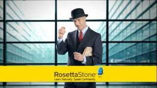 Rosetta Stone® UK Commercial - Italian