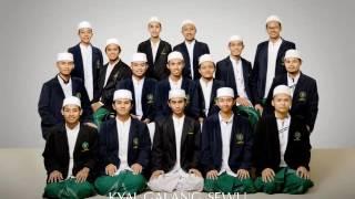 Mahalul Qiyam - Rebana Kyai Galang Sewu