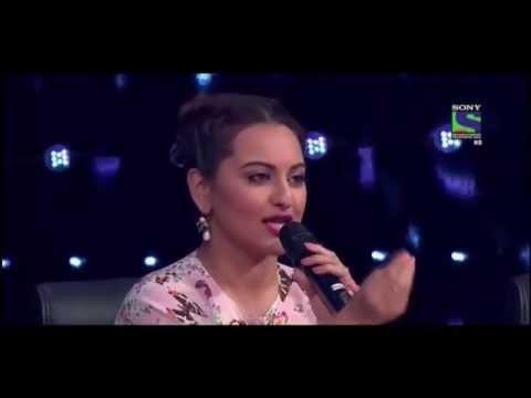 Indian Idol Best Poem Badshah