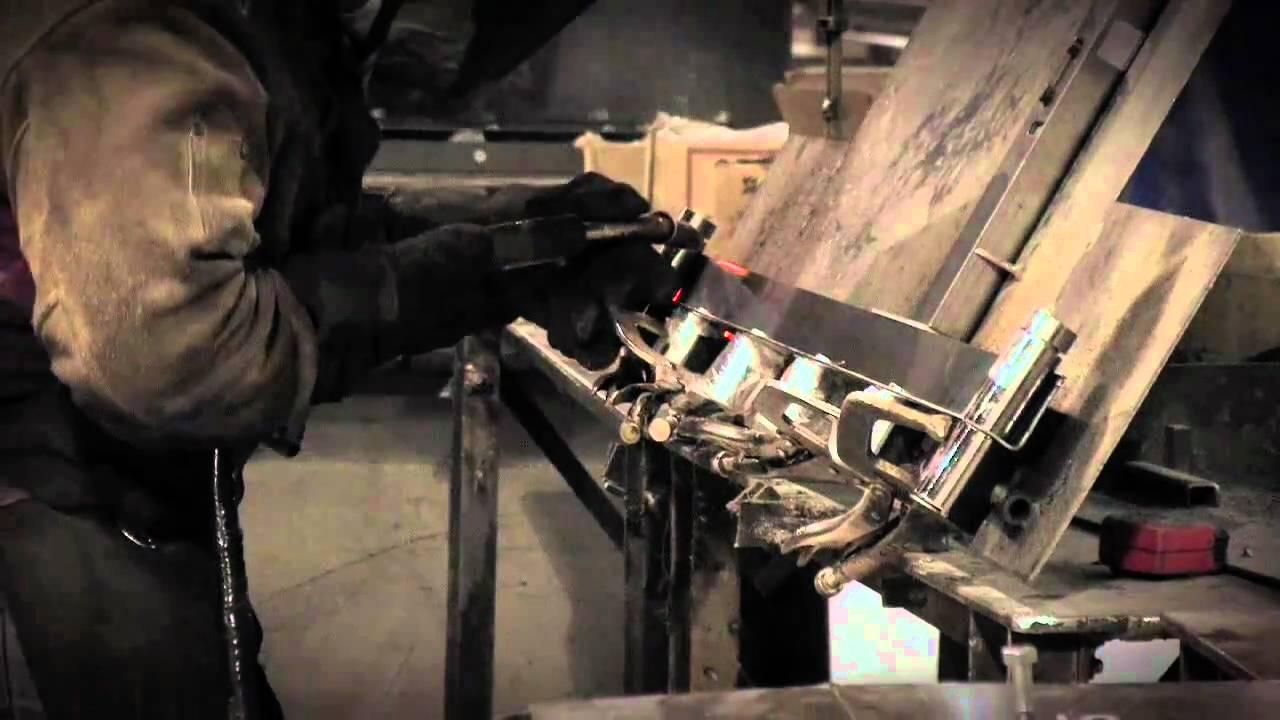 A Close Look at Browning Gun Safe Security
