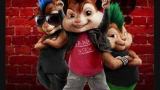 Lil Eddie- Statue (Alvin and the Chipmunks)