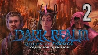 Dark Realm: Queen of Flames CE [02] w/YourGibs - MOTHER SINGING DURING DREAMS