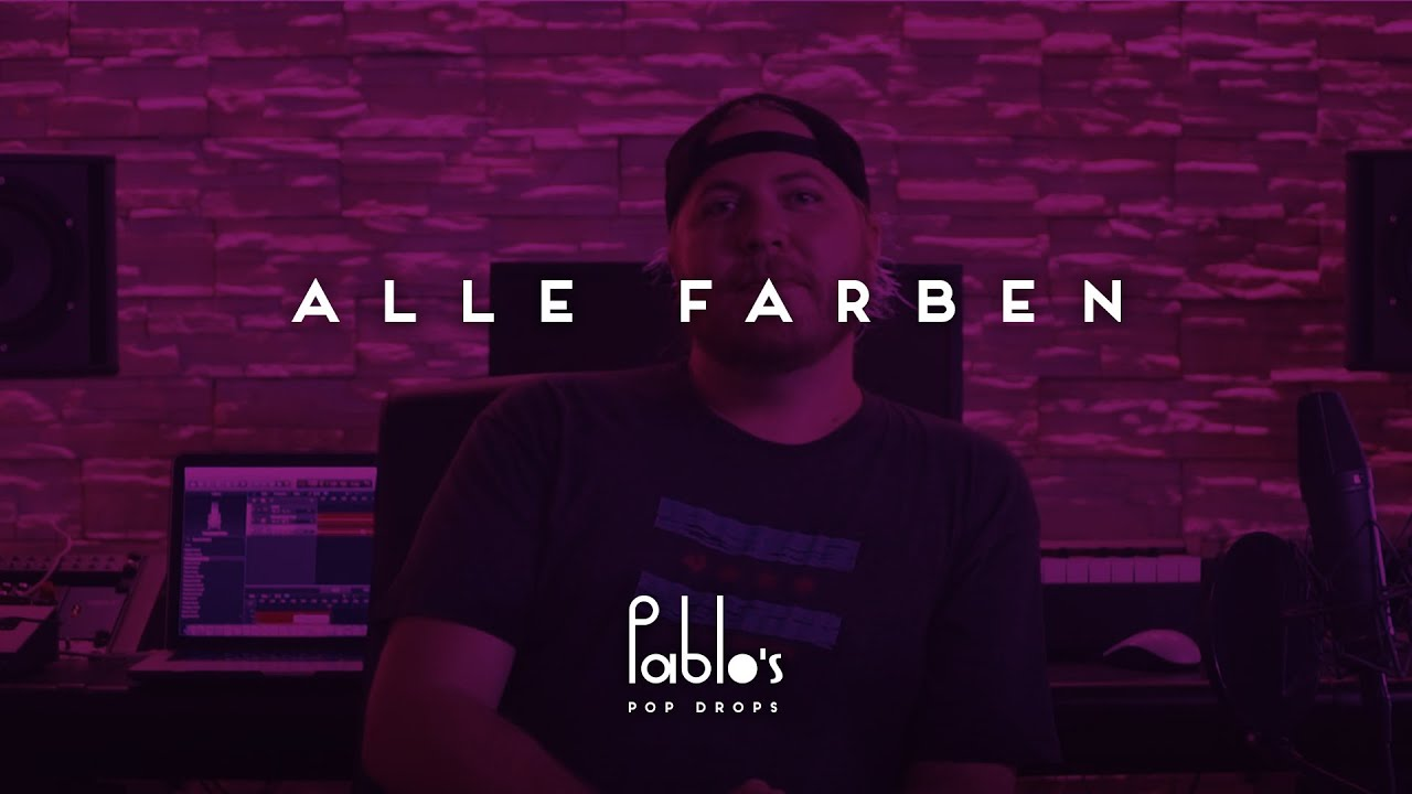 Alle Farben   Bad Ideas [ACOUSTIC]   YouTube