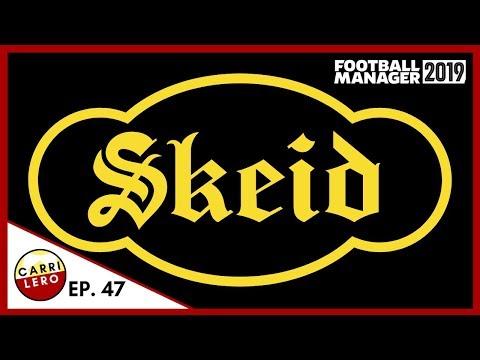 FM19 Proyecto Noruega | Nervioso Final | S5E47 | Football Manager 2019 Español - Sheid