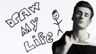 DRAW MY LIFE - Oli White