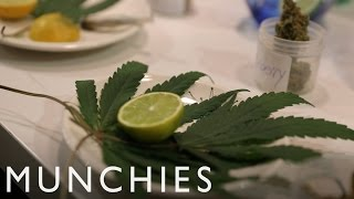 Crossfaded on Cannabis Cocktails: Bong Appetit