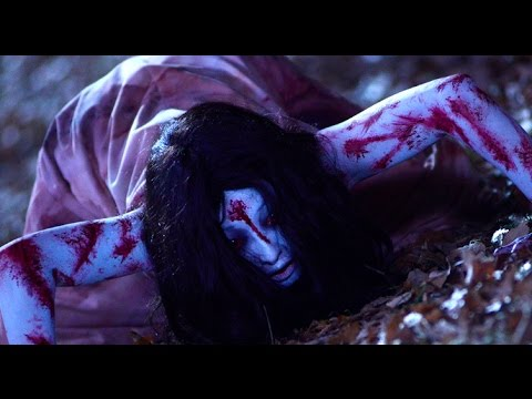Sadako vs  Kayako (First 5 Minutes) - A Shudder Exclusive