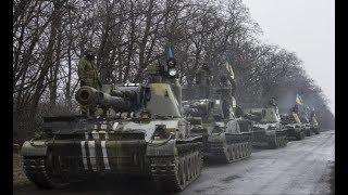 Второй Донбасс. Порошенко ввел войска в Закарпатье! thumbnail