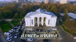 Адыгейская свадьба Краснодар