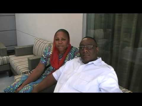 Testimonies from the 5th Annual Marriage Retreat in Los Angeles, California