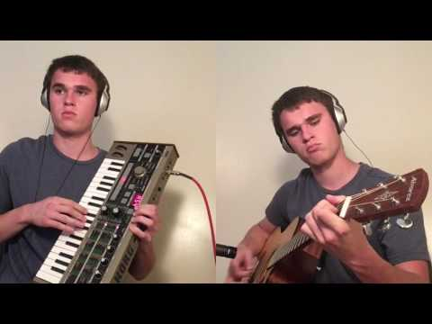 I Promise - Radiohead - Acoustic Cover