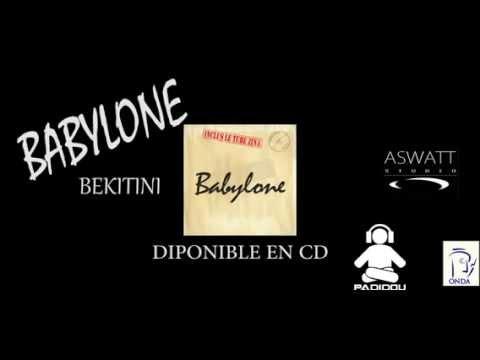 groupe babylone bekitini